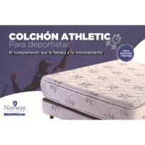 Colchón ATHLETIC - Para deportistas