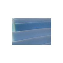 Placas de Goma Espuma de 2 x 1 mts - Densidad 24 kg