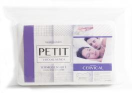 Almohada PETIT Viscoelástica Cervical