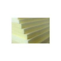 Placa de Goma Espuma de 2 x 1 mts - Densidad 18 kg